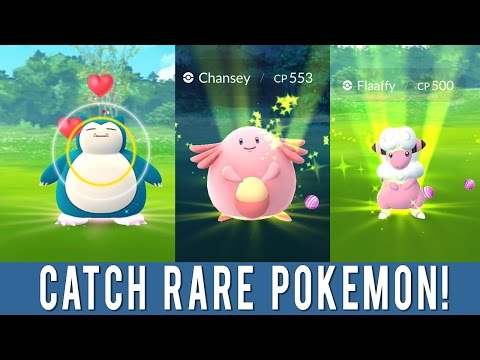 POKETRACK UPDATE! Pokemon GO Scanner App with Background Notifications! How to Catch Rare Pokemon!