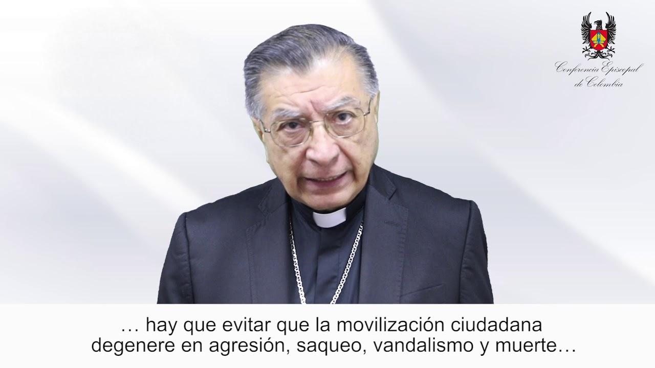 Los obispos de Colombia oran por el país   Agencia SIC