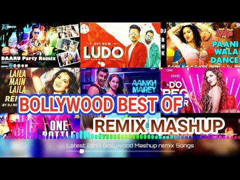 2019-new-year-party-dance-|-hindi-superhit-dance-mashup-|-latest-bollywood-songs-2019-hindi-nonstop