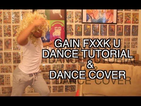 Gain Fxxk U (Feat. Bumkey) MV dance cover