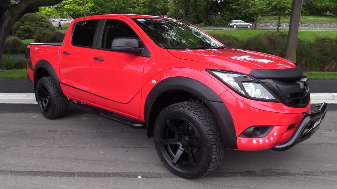 Kelebihan Kekurangan Mazda 4X4 Perbandingan Harga