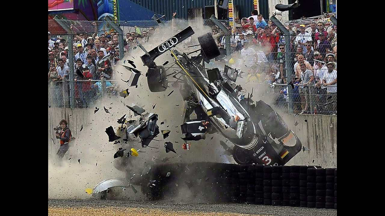 24h of le mans 2000 2015 crash compilation youtube. Black Bedroom Furniture Sets. Home Design Ideas