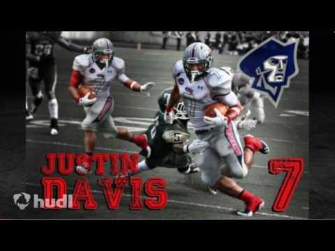 Justin Davis Career Highlight