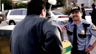 Big Ass Spider! - Trailer HD (2014)