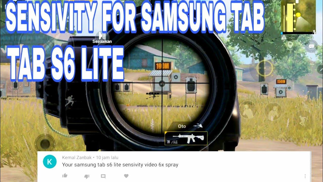 MOVKZACV L/ápiz capacitivo para Samsung Tab S6 Lite use od Sensitivity