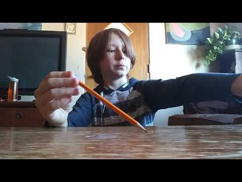 How to make a temporary fingerboard park out of school supplies