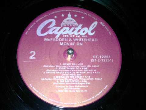 McFadden & Whitehead, Everything I Do (Funk 82) Full Version HD