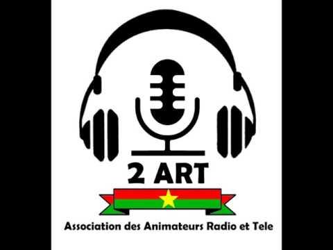 CONFERANCE DE PRESSE DE L'ASSOCIATION DES ANIMATEURS RADIO ET TELE DU BF 2ART BF