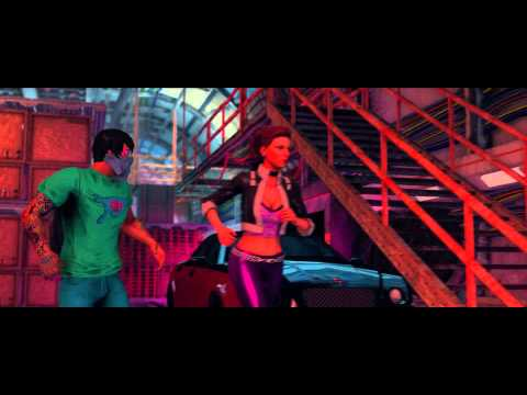 Saints Row 4 What Really Happend To Johnny Gat ! SPOILERS ! |