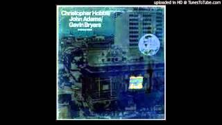 Christopher Hobbs / Gavin Bryars - Aran