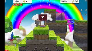 [Paper Monsters]Cute Gameplay. For Future