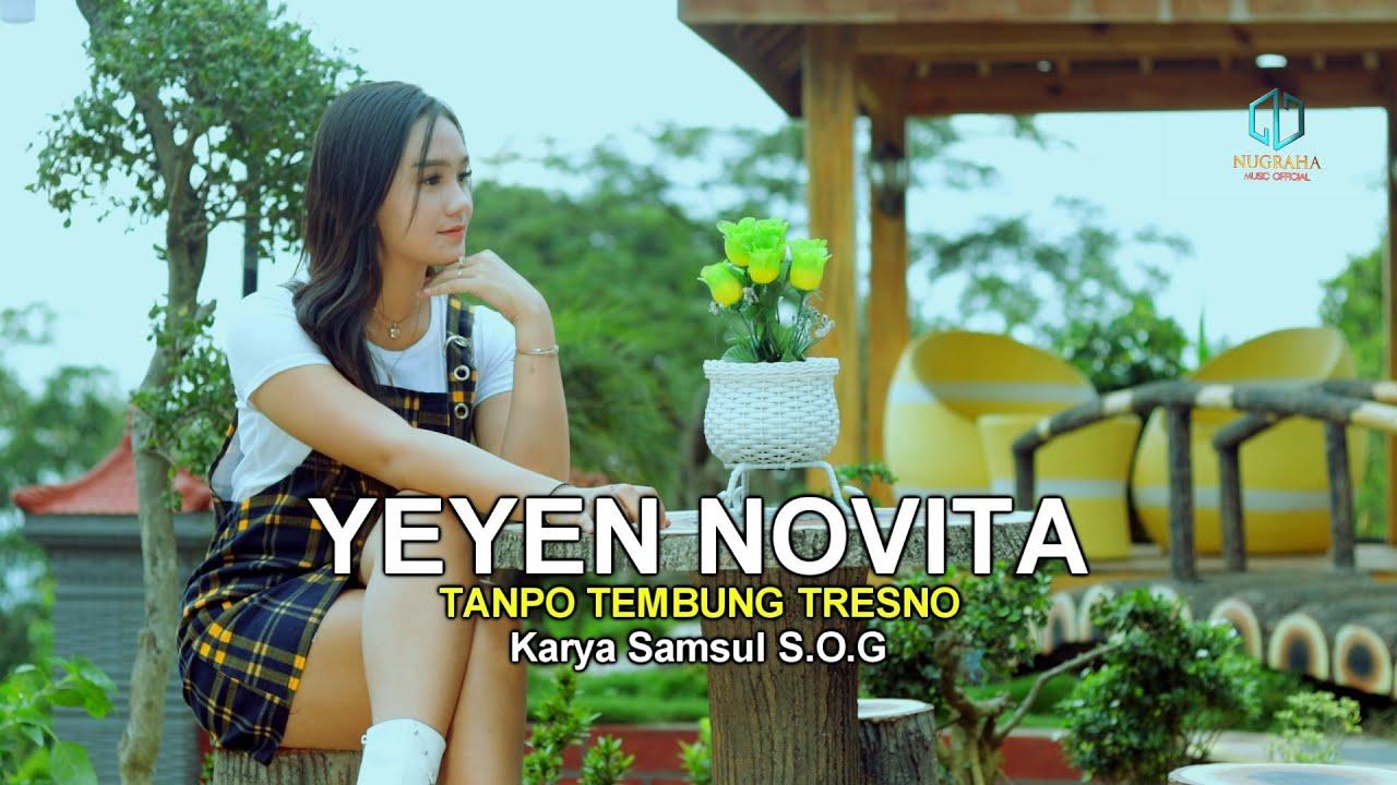 Download YEYEN NOVITA -Tanpo Tembung Tresno (Nugraha Music Official)