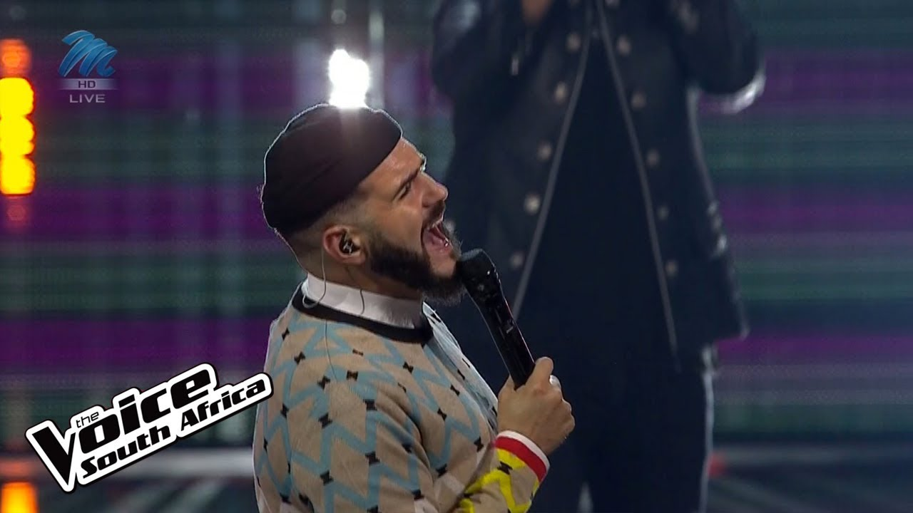 Download Mi Casa – 'Nana / Toca' | Live Shows | The Voice SA | M-Net
