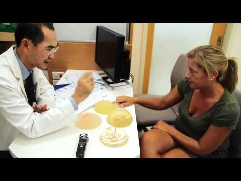 Breast implants Phuket | Breast Augmentation Thailand - LMI Patient Testimonial