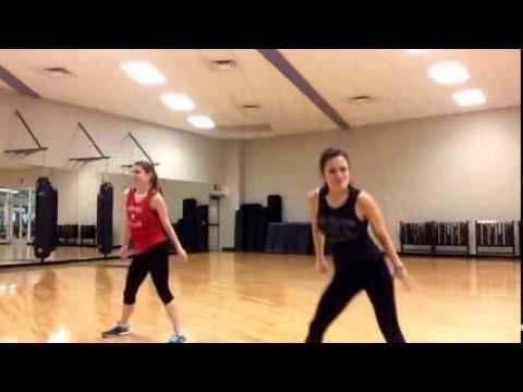 """Talk dirty""JASON DURULO- hip hop/ Zumba dance fitness ..."
