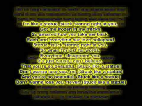 Statue-Lil Eddie Rap version (practice)TRIXMACK