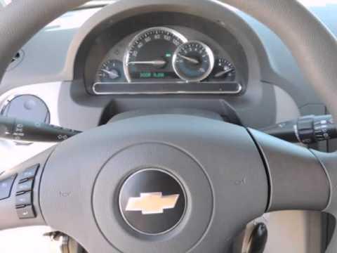 Randall Noe Terrell >> 2010 Chevrolet HHR LT w/1LT TRACTION CONTROL - YouTube