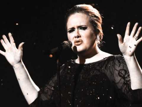 Adele Skyfall  Audio