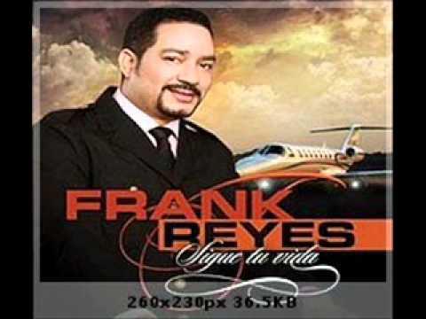 Frank Reyes - Te vi Con El