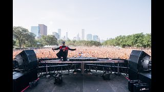 Valentino Khan Live At Lollapalooza 2018 @ www.OfficialVideos.Net