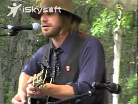 "Todd Snider - ""Faraway Eyes"" w/ Ollabelle & Tim Easton"
