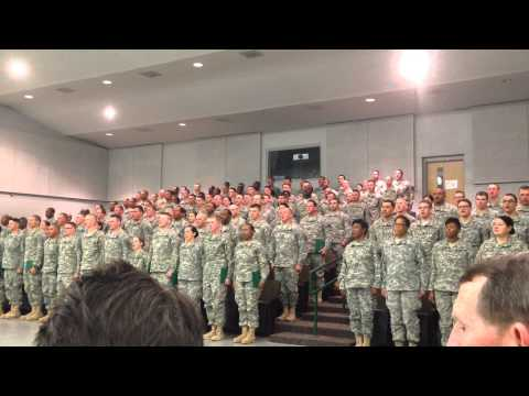Creed of the Non-Commissioned Officer (NCO) - Paul
