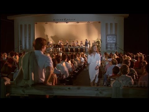Body Heat*Ice Scene*Kathleen Turner*William Hurt
