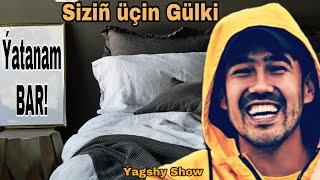 YAGSHY taze Show prikol  YATANAM BAR  UKY 2020