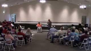 Wakulla SPEAKS: Things Unspoken Prt 1