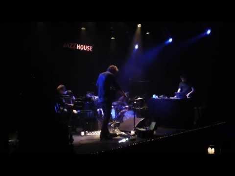 Supersilent Feat, Stian Westerhus @ Jazzhouse, Copenhagen (25th of October, 2013)