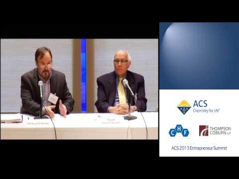 Commercial Partners -- Let's Make a Deal - 2013 Philadelphia ACS Entrepreneur Summit