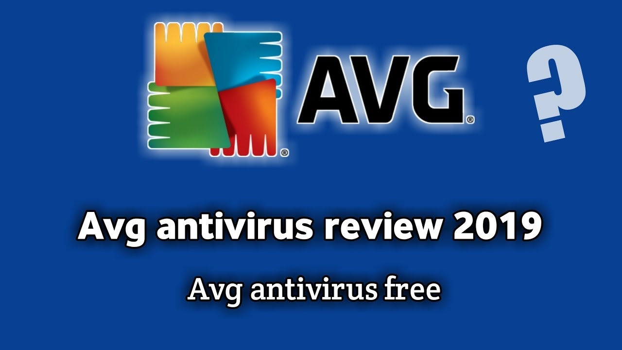 AVG Free Antivirus (2019) | avg free antivirus review | avg,antivirus,avg internet security | Hindi?