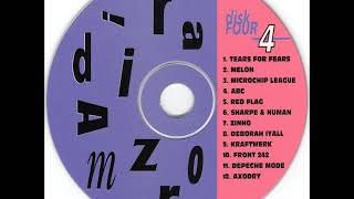 Front 242 – Welcome To Headhunter (Razormaid! Mix)