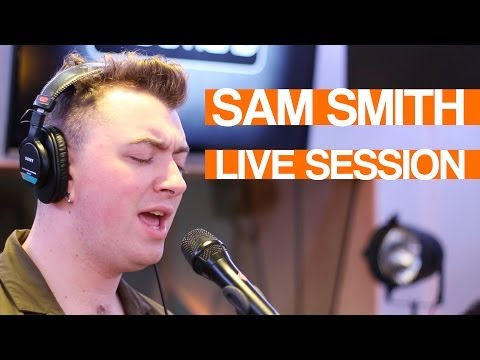 Sam Smith - When I Was Your Man | Bruno Mars Cover | Live Session