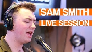 Gambar cover Sam Smith - When I Was Your Man | Bruno Mars Cover | Live Session