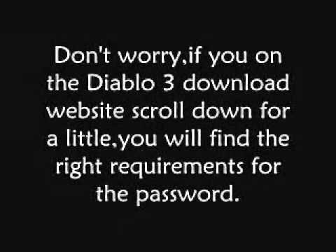 Diablo 3 Pc Full Version Download Freerar