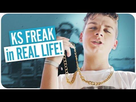 KsFreak in REAL LIFE