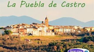 La Puebla de Castro   Ribagorza