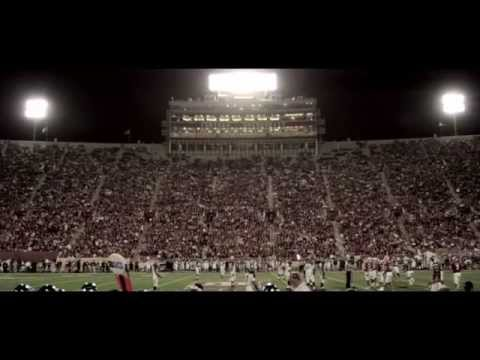 College Football Pump Up 2015 - 16  [