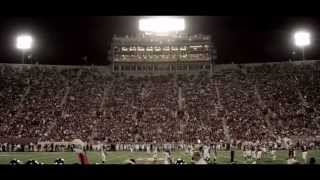 """College Football Pump Up 2015 - 16  [ """"One Man Can Change The World"""" ]"""