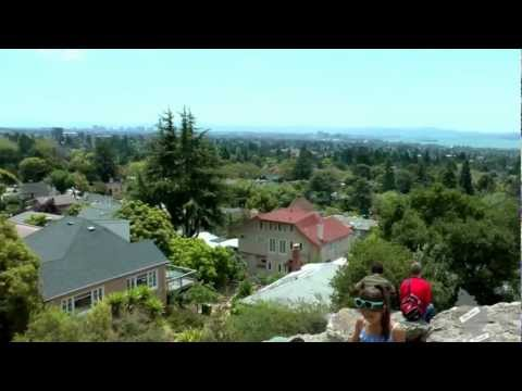 Berkeley / San Francisco - Summer 2012 (feat. Kings of Convenience)