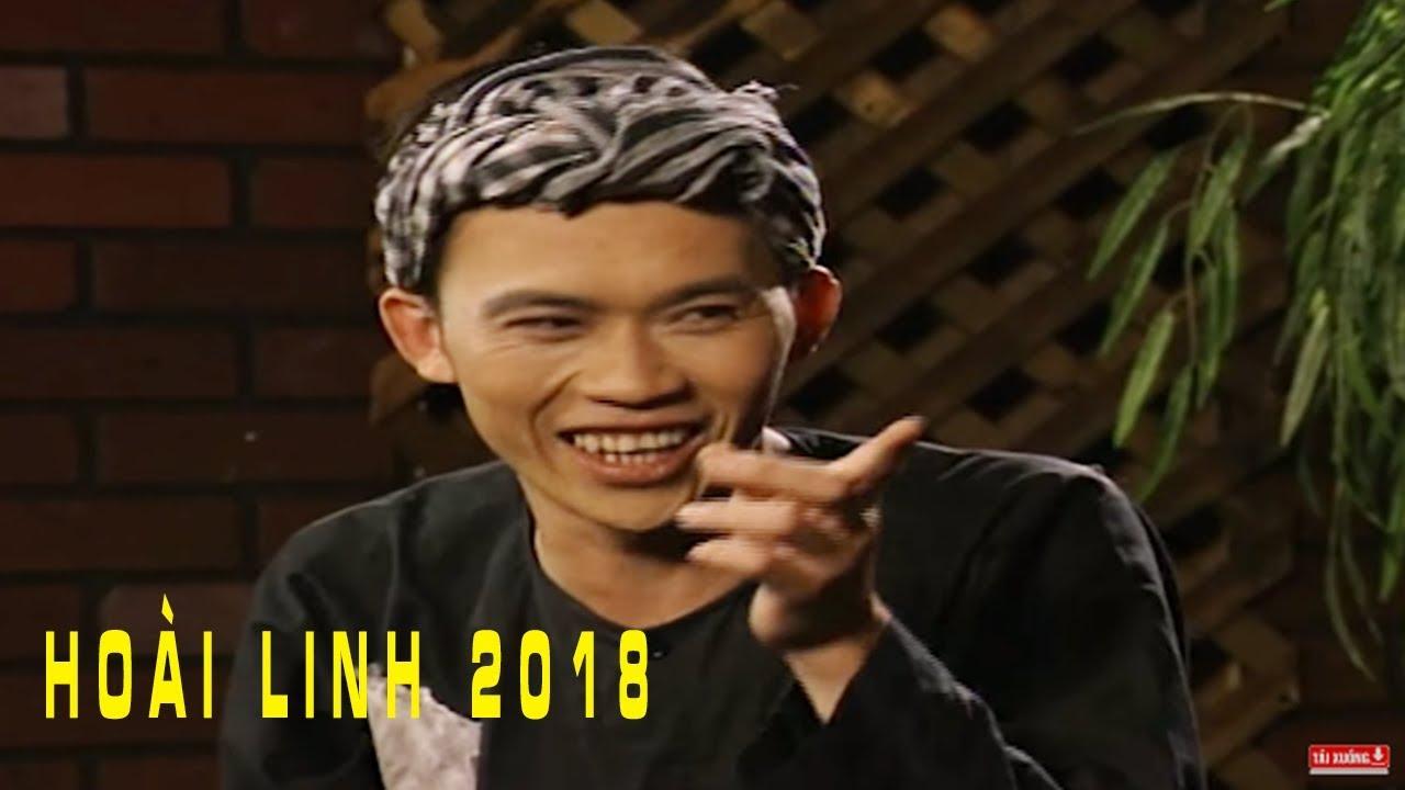 Hài Kịch: Vụ Án Nhân Gian | Phim Hài Hoài Linh Mới 2018