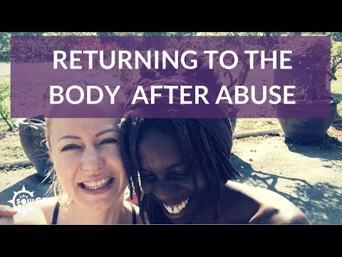 Interview with Dr. Tumi Johnson: Key Steps to Healing After Abuse
