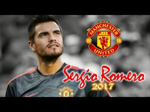 Sergio Romero ● Best Saves ● 2016 - 2017