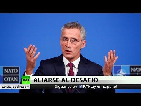 La OTAN anuncia la