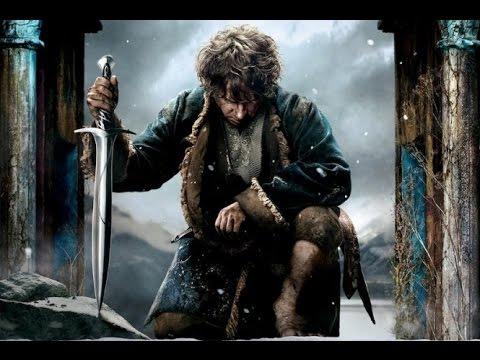 Trailer O Hobbit: A Batalha dos Cinco Exércitos
