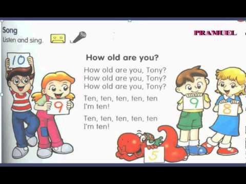 เพลง song How old are you? - YouTube