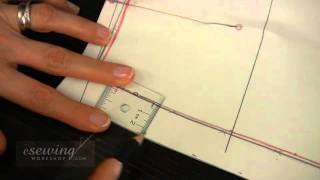 Pants Sewing from a Pattern Video Lessons - Introduction (FREE SAMPLE)