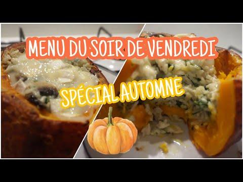 menu-du-vendredi-soir-//-recette-d'automne-!!!