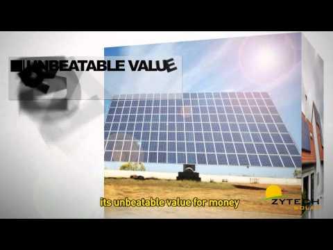 Zytech Renewable Energy & Sustainable Transport - Corporate video - ENGLISH.avi